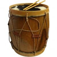 "Legüero Drum (Bombo) - 16"""