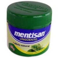 Mentisan of 60 gr.