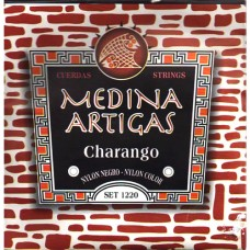 Charango Strings - Medina Artigas 1220 (for two charangos)
