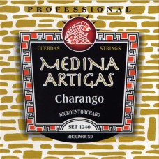 Charango Strings - Medina Artigas 1240