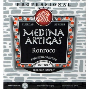 Ronroco Strings - Medina Artigas 1267