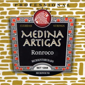 Ronroco Strings - Medina Artigas 1268
