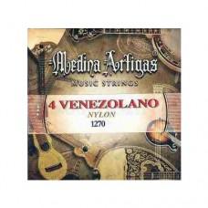Venezuelan Cuatro Strings - Medina Artigas 1270