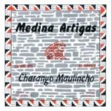 Hualaycho Strings - Medina Artigas