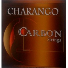 "Charango Fluorocarbon Strings ""CARBON"""