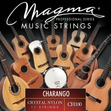 "Charango Strings ""MAGMA"""