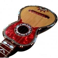 Kalampeador Pocoateño - Metallic Strings