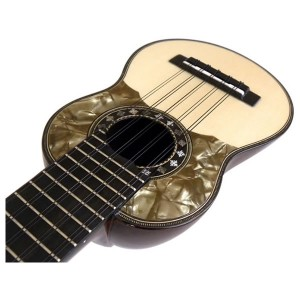Professional Charango - GOLDEN