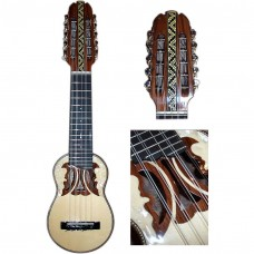 Professional Charango - Andean Moon