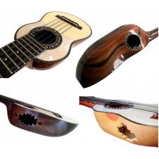 Professional Charango with Two Soundholes