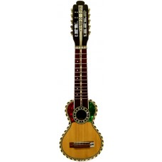 Professional Charango Kalampeador - Metallic Strings