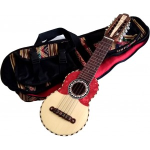 Professional Charango with Soft case