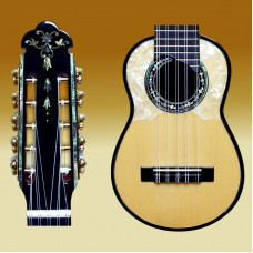 "Professional Charango - ""Special Series"""