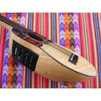 Professional Charango with Fishman Presys PLUS