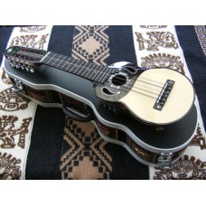 Professional Electroacoustic Charango - BBAND T65 with Hard Case