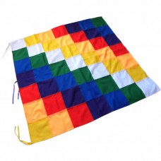 Wiphala Flag - 100x100cm