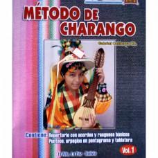 Metodo de Charango - Gabriel Callizaya