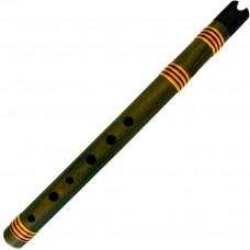 Professional Wayacan Quena/Quenilla with Ebony Mouthpiece