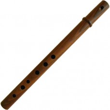 Professional Rosewood Quena/Quenilla - Pinquillo Mouthpiece