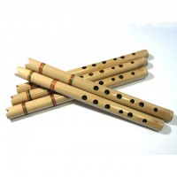 Professional Bamboo Quena/Quenilla - Varnished