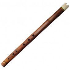 Professional Rosewood MAMA Quena/Quenacho with Bone Mouthpiece