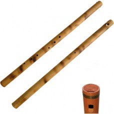 Professional Bamboo MAMA Quena/Quenacho - Pinquillo Mouthpiece