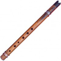 Professional Rosewood MAMA Quena/Quenacho with Ebony Mouthpiece
